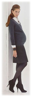 Pullover - Maternity - bellybutton