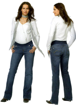 bellybutton - Jeans Mary Straight Leg
